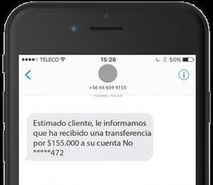 SMS masivo para empresas